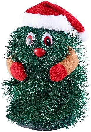 Amazon tanzender weihnachtsbaum