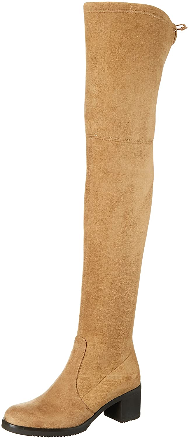 London Womens 2865 Micro Strech Cold Lined Over-Knee Boots and Long Boots Buffalo Explore Sale Online Pay With Visa Cheap Online Outlet Newest Outlet Buy Outlet Clearance eliBdfY