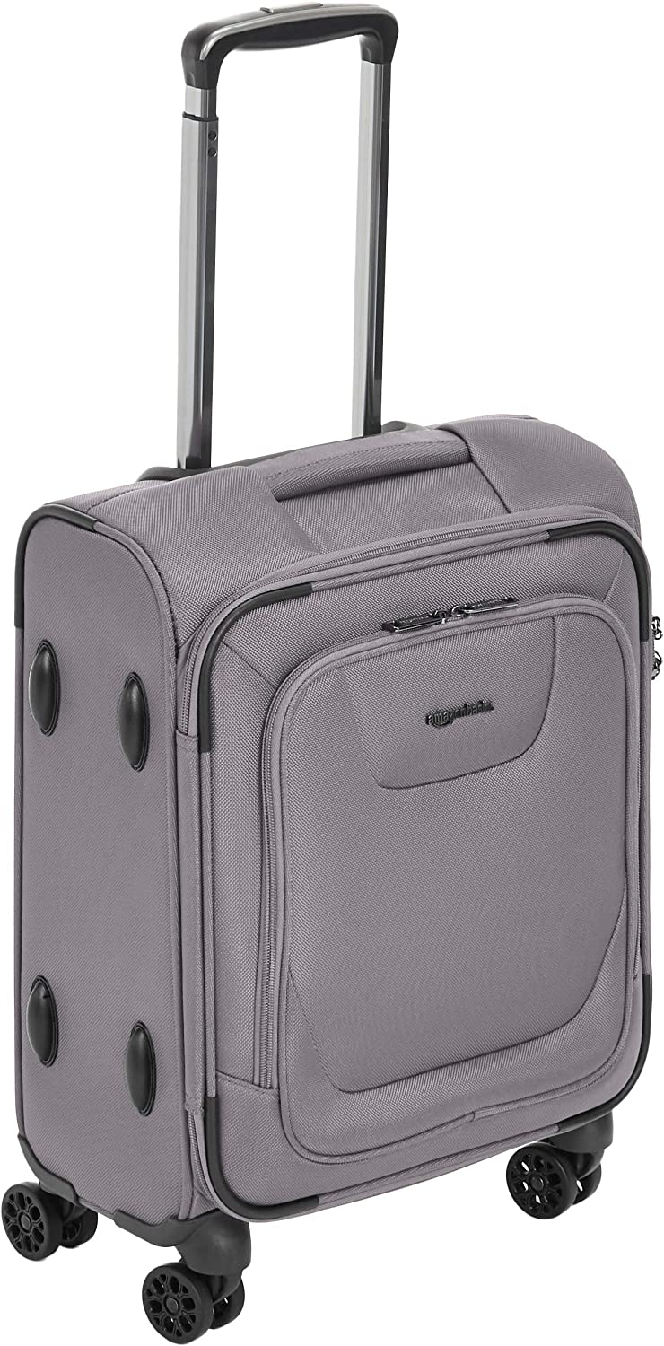 Top 8 Laptop Airport Suitcase