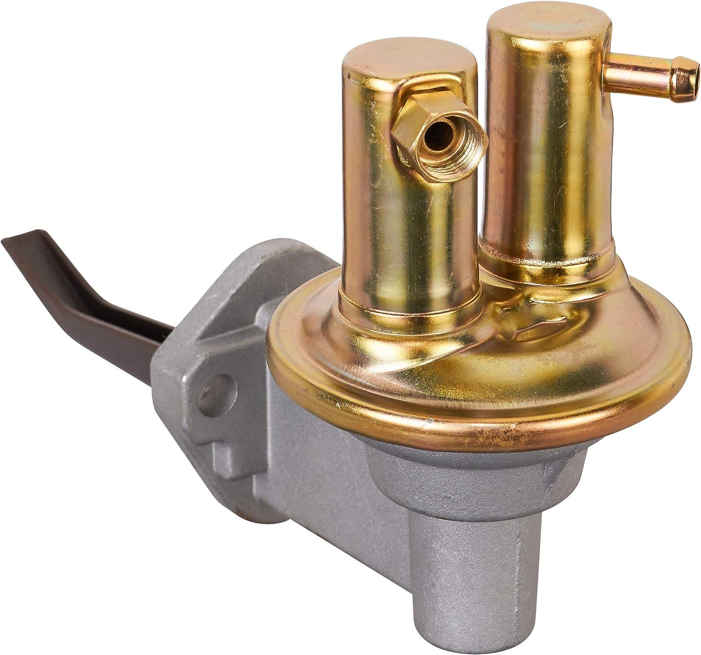 Amazon Com Spectra Premium Sp1011mp Mechanical Fuel Pump Automotive