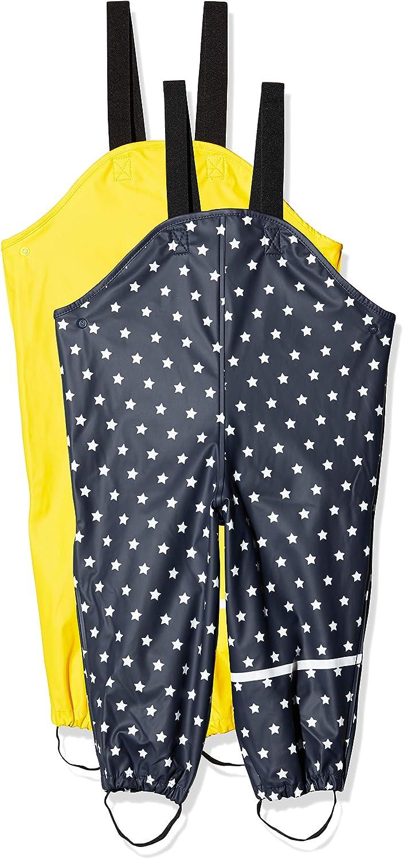 CareTec Unisex Baby 4002 Rain Trousers