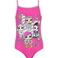 LOL Surprise Girls Dolls Swimsuit