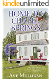 Home to Chapel Springs (Chapel Springs Series Book 3)