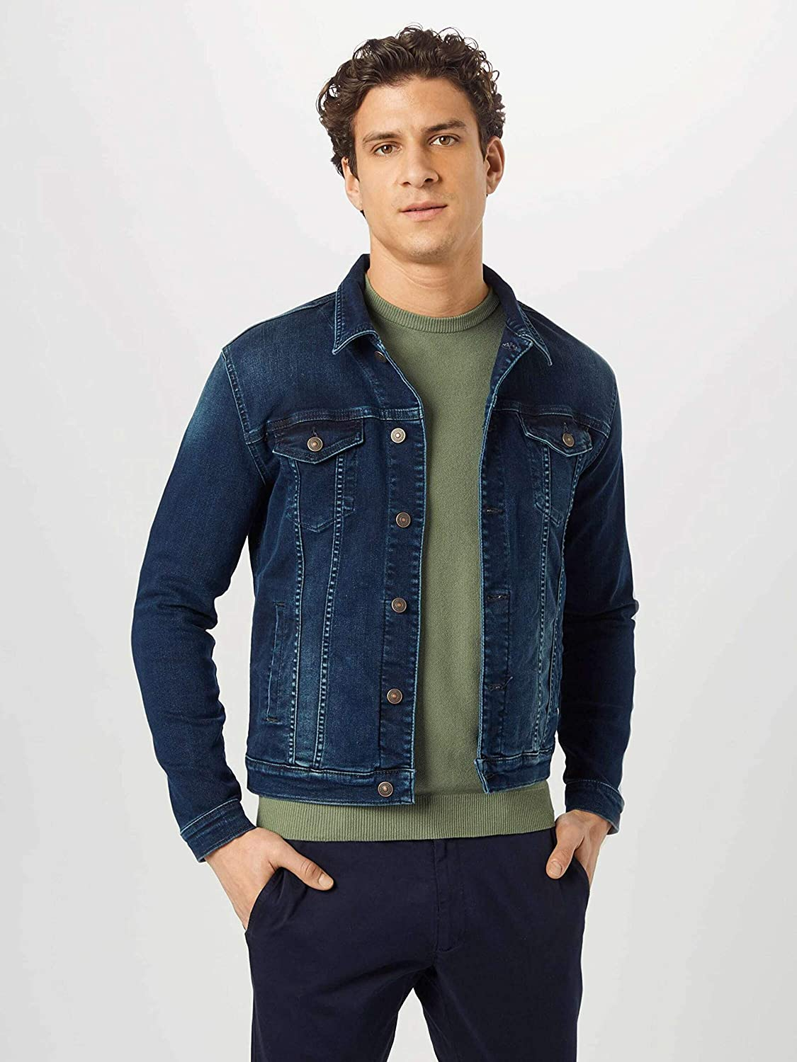 LTB Jeans Mens Jacket