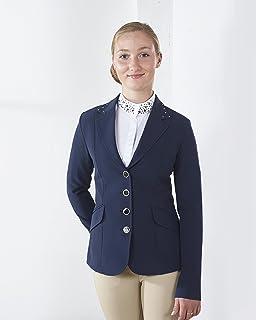 JUST TOGS Girls 'Belgravia Show Jacket