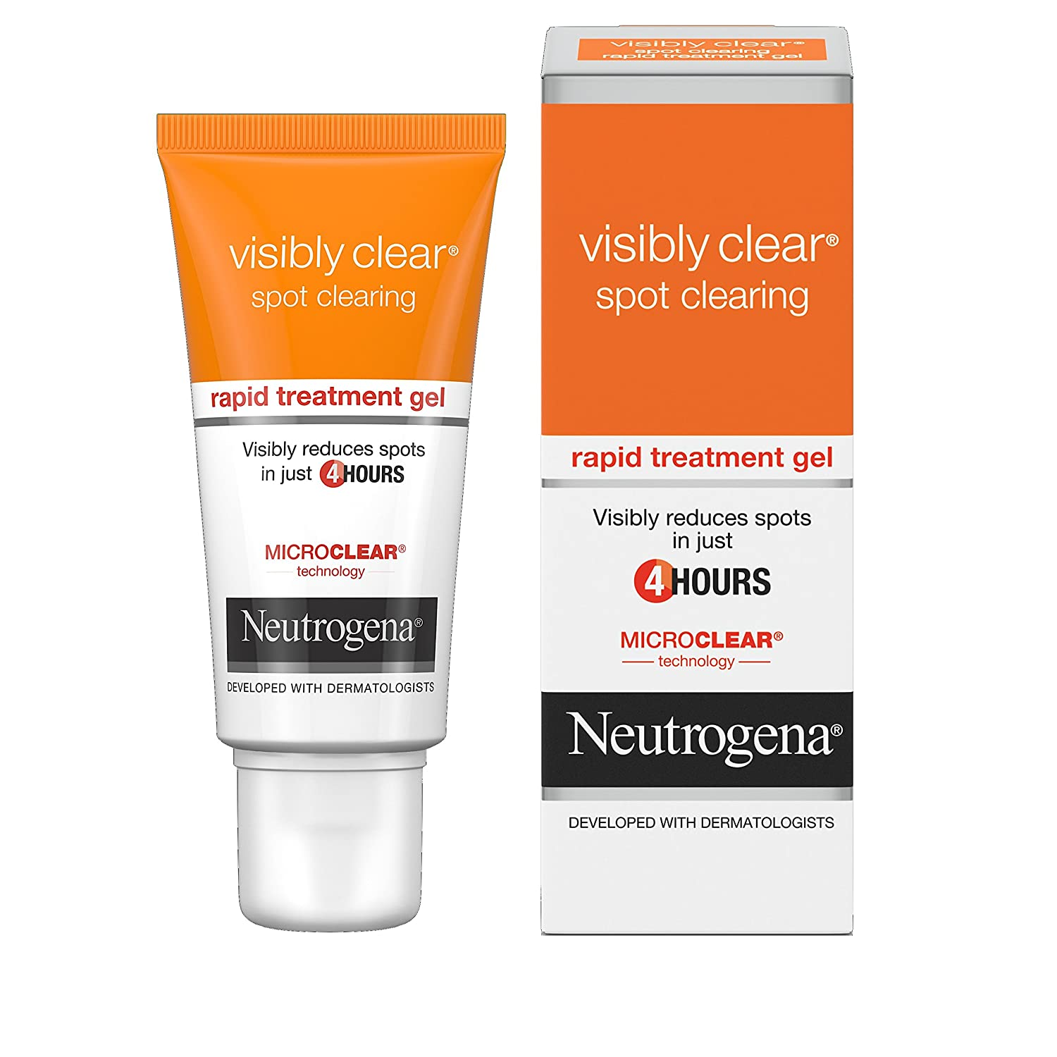 neutrogena acne treatment review