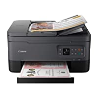 Deals on Canon TR7020 All-In-One Wireless Printer For Home