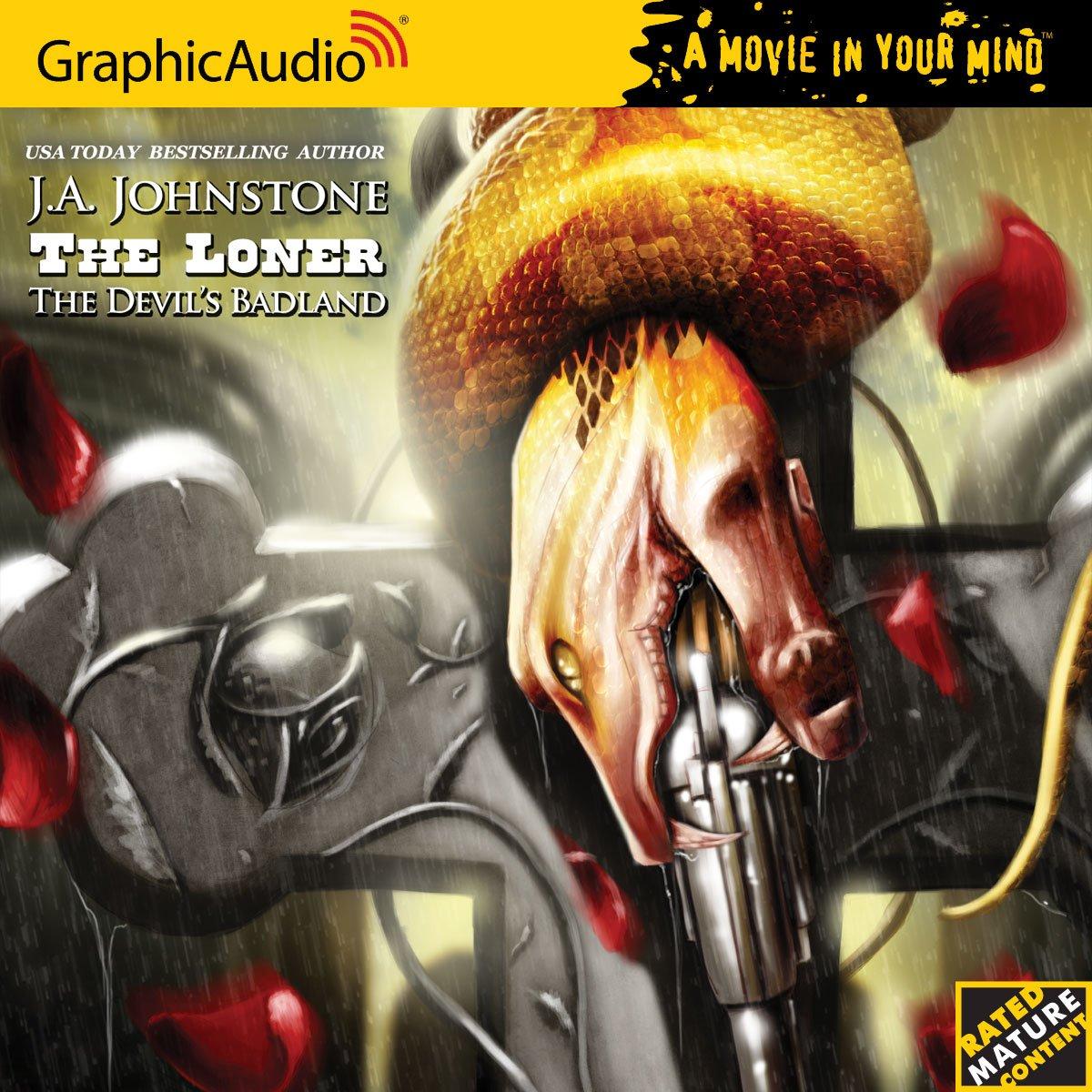 The Loner 2 - The Devil's Badland