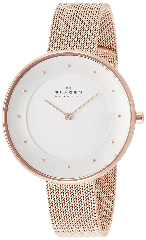[スカーゲン]SKAGEN 腕時計 GITTE SKW2142 レディース 【正規輸入品】 B01K4NYLYS