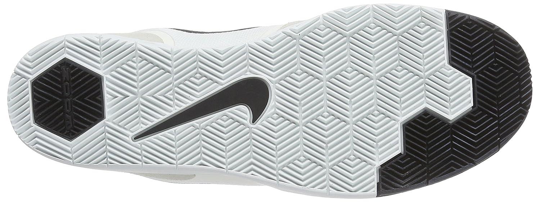 buy online 46813 bdc8f Nike SB Paul Rodriguez 9 Cupsole, Chaussures de Skateboard Hommes - Blanc -  Weiß (Summit White Black 100), 42  Amazon.fr  Chaussures et Sacs