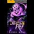 Zandian Pet: An Alien Warrior Romance (Zandian Masters Book 7)