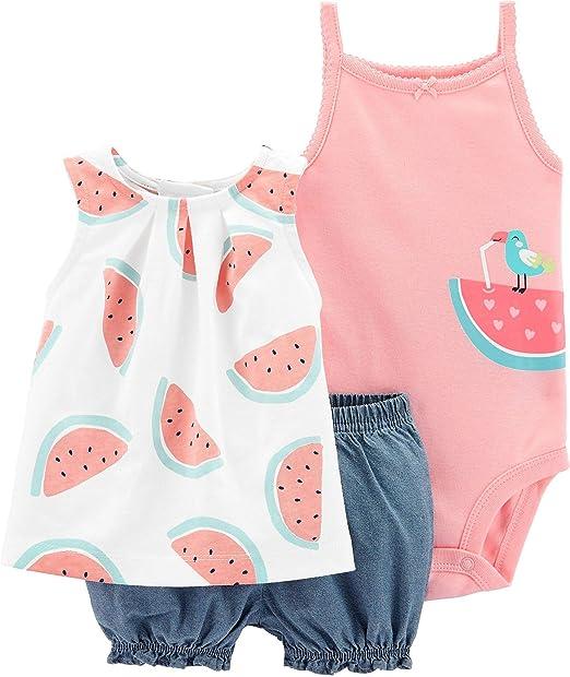 b72aa1bdf Amazon.com  Carter s Baby Girl Diaper Cover Set Blue Multi ...