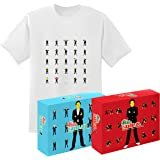 【Amazon.co.jp限定】有田と週刊プロレスと シーズン1DVD-BOX + シーズン2DVD-BOX(オリジナルTシャツ付き)