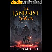 The Landkist Saga (Books 1-3)