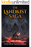 The Landkist Saga Omnibus (Books 1-3)