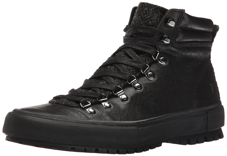 schwarz FRYE Men& 039;s Ryan Lug Hiker Ankle Stiefelie