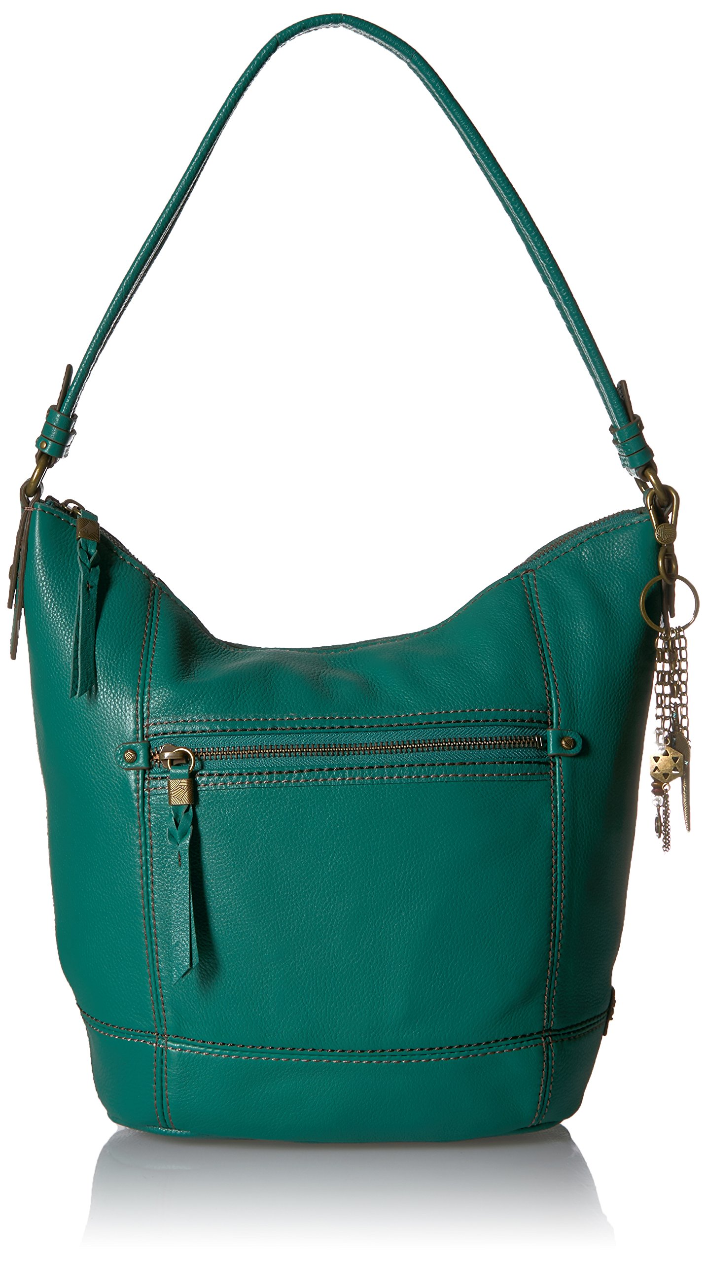 The Sak Sequoia Hobo Bag, Emerald