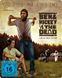 Ben & Mickey vs. The Dead (The Battery) (Blu-Ray)