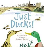 Just Ducks! (Read And