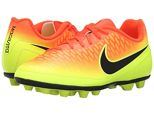 01c28a416 Image Unavailable. Image not available for. Color: Kids' Nike Magista Ola ( FG-R) Firm-Ground Football Boot