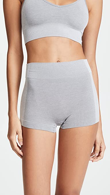 d8a5475f02035 SPANX Women s Laidback Layers Seamless Boyshorts at Amazon Women s Clothing  store