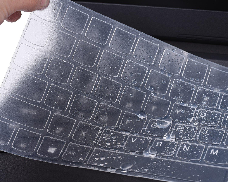 Amazon.com: Ultra Thin Keyboard Cover Skin for 2018 Lenovo Legion Y520 15.6