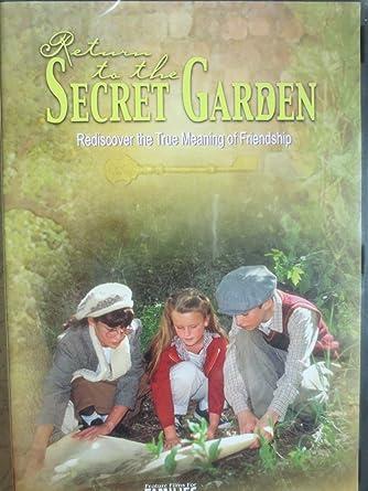 Amazon.com: Return to the Secret Garden: Movies & TV