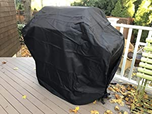 HVACSource Professional Grade Grill Cover