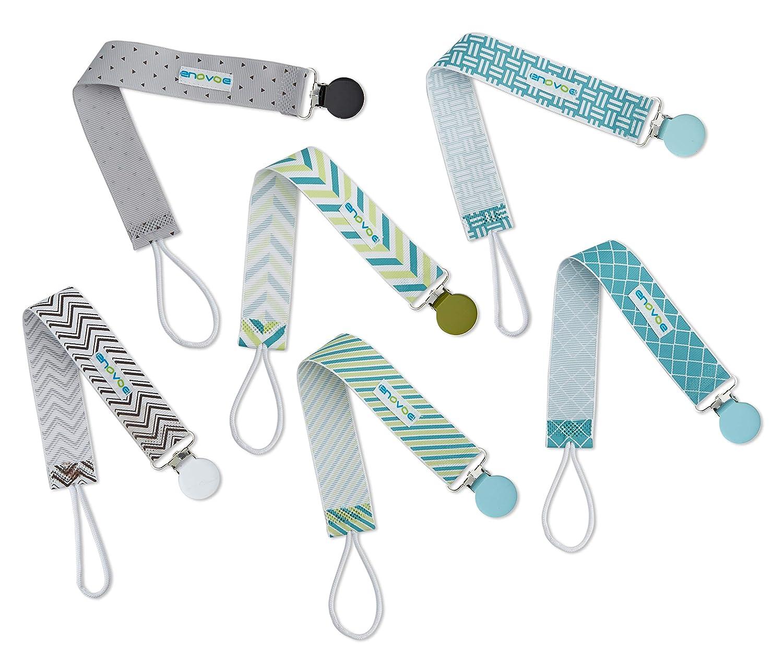 Amazon.com: Chupete clip soporte para bebé: Baby