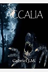 Accalia: (novelette) Kindle Edition