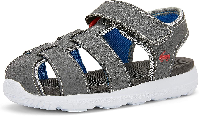 See Kai Run Cyrus IV Water-Friendly FlexiRun Max Mesa Mall 74% OFF Sandals for Kids