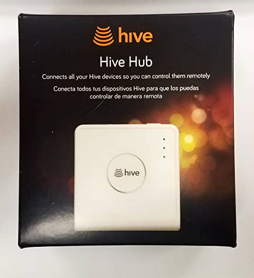 Amazon.com: Hive Hub Por Colmena: Home Improvement