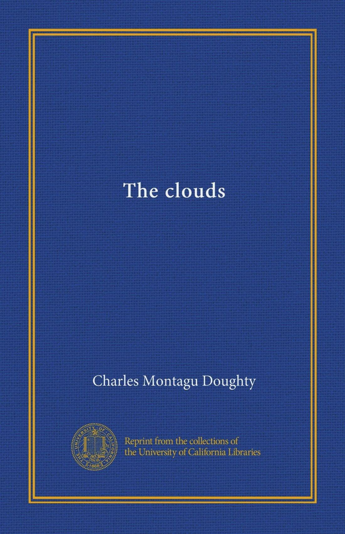 Read Online The clouds pdf epub