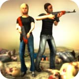 Zombie Hunters Survival