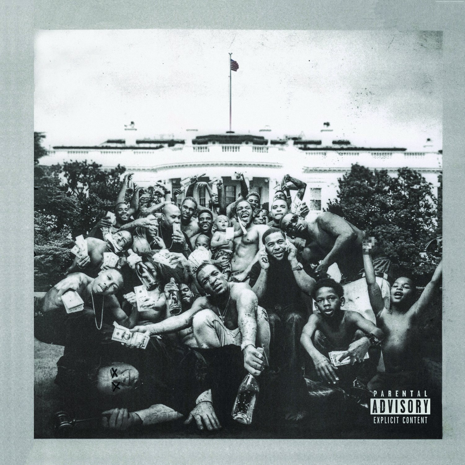 Kendrick Lamar - To Pimp A Butterfly - Amazon.com Music