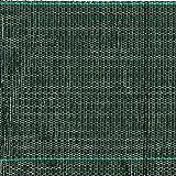 Verdemax Rouleau de film de paillage 6890 en polypropylène1,05x 100m–Vert