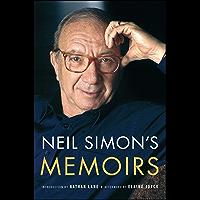 Neil Simon's Memoirs