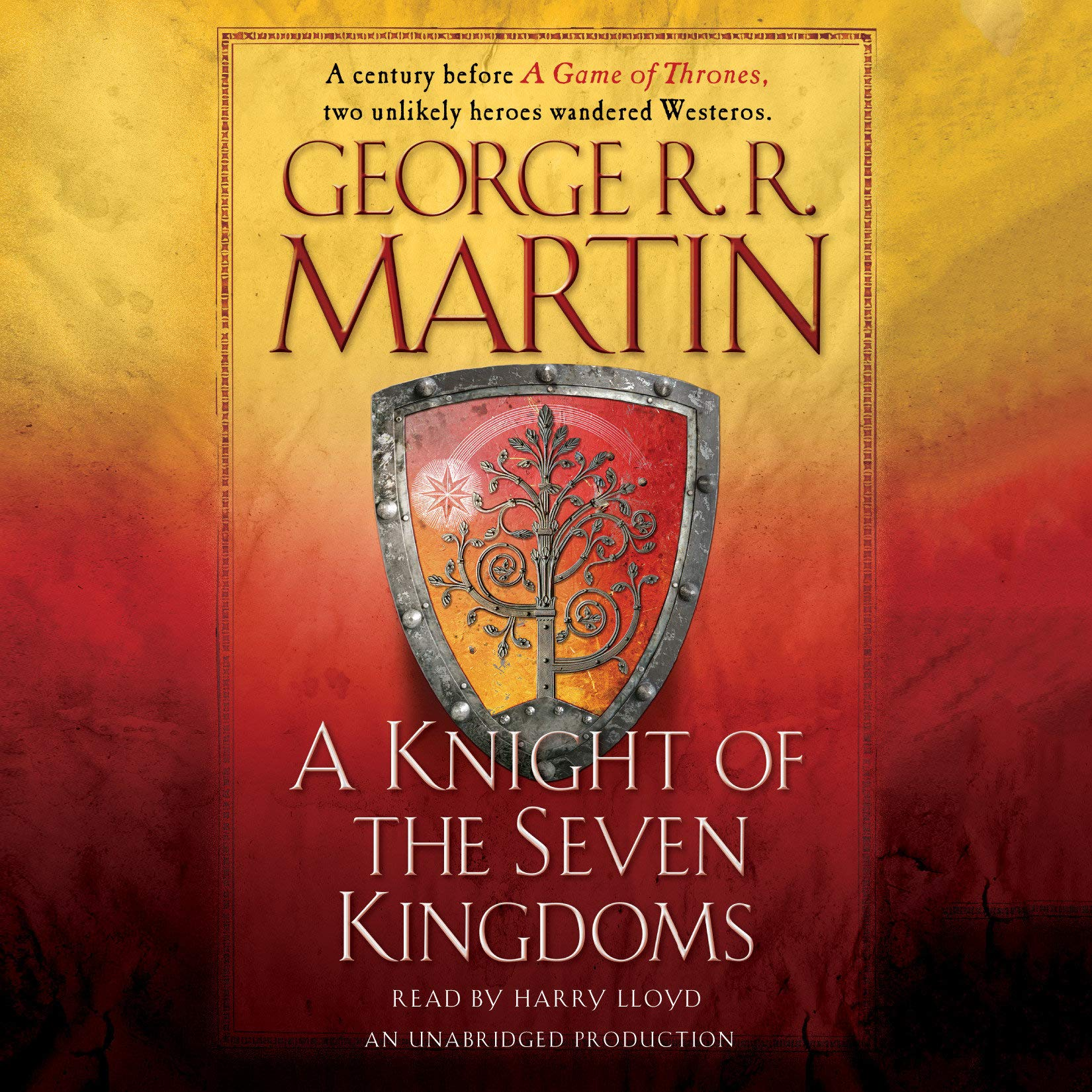 Amazon.com: A Knight of the Seven Kingdoms (A Song of Ice and Fire)  (9780147526359): Martin, George R. R., Lloyd, Harry: Books