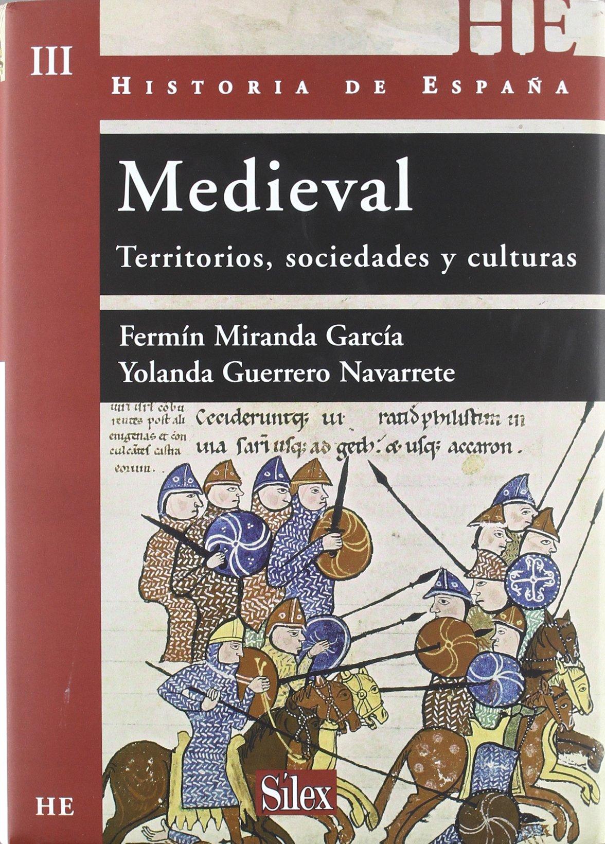 Medieval: Territorios, sociedades y culturas Historia de España ...