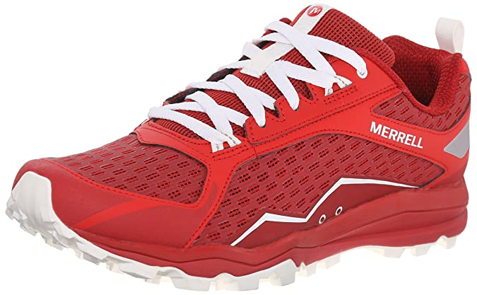 Merrell Todos a la Calle Crush Trail Zapatillas de Running: Amazon.es: Zapatos y complementos
