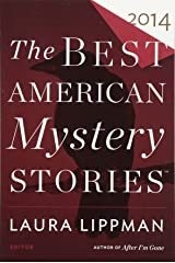 The Best American Mystery Stories 2014 (The Best American Series ®) Paperback