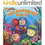 The Aquarium Fix-it (Team Umizoomi)