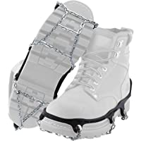 Yaktrax Chains for Walking on Ice and Snow