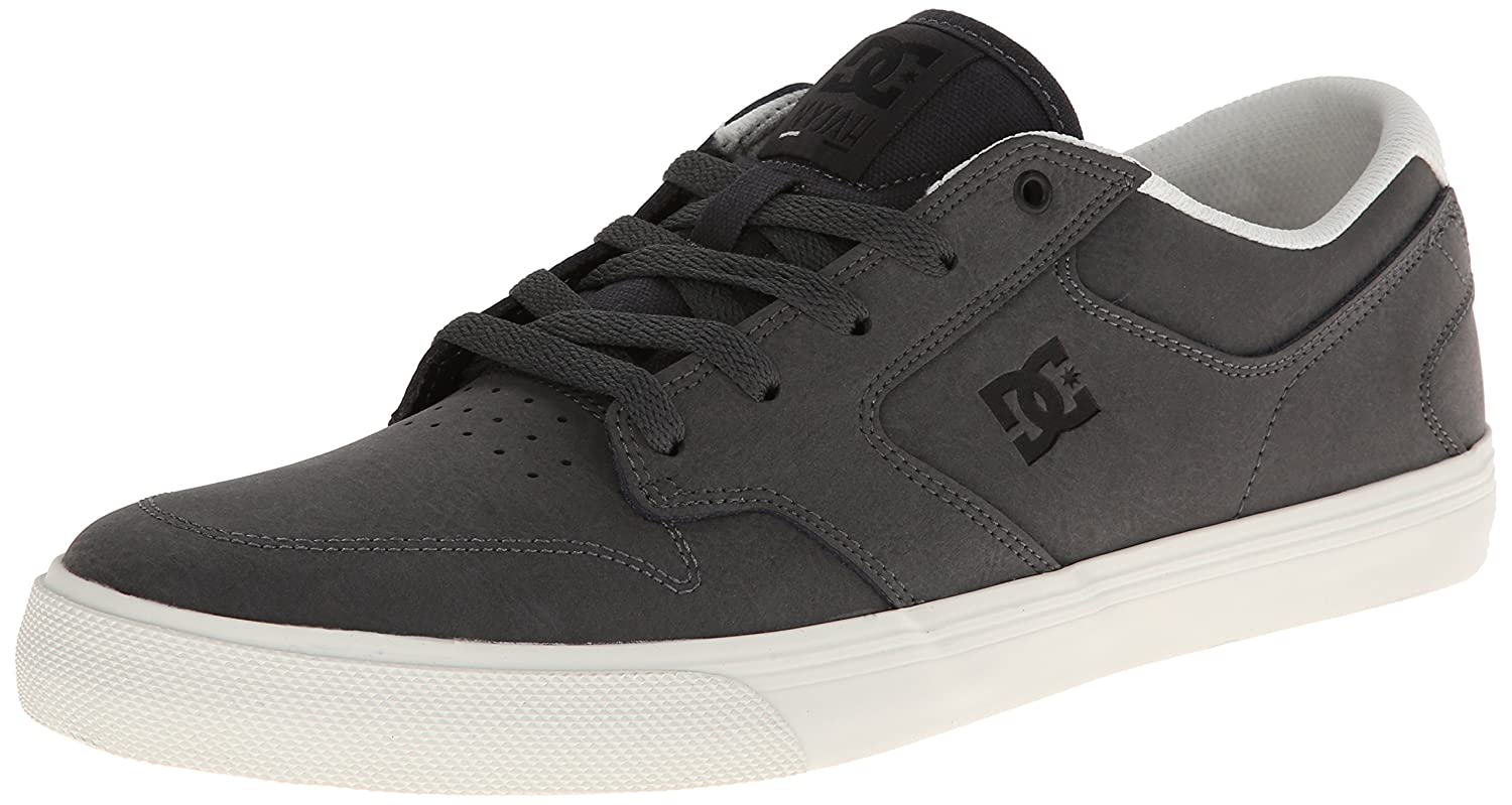 b5fca3d42 Amazon.com  DC Men s Nyjah Vulcanized SE Sneaker  Shoes