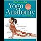 The Manual of Yoga Anatomy (English Edition)