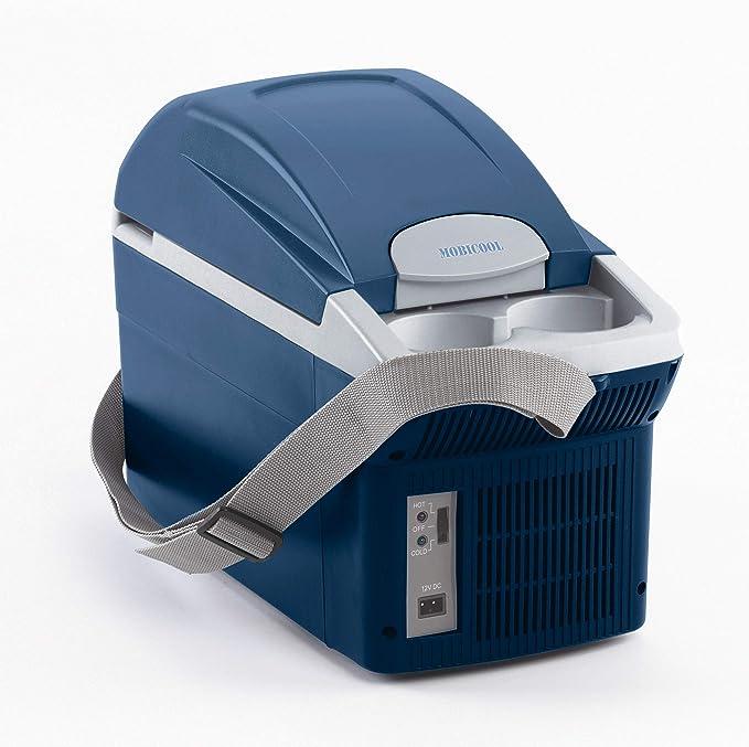 12V Waeco CoolFun S28 DC borsa termoelettrica portatile 25 litri circa
