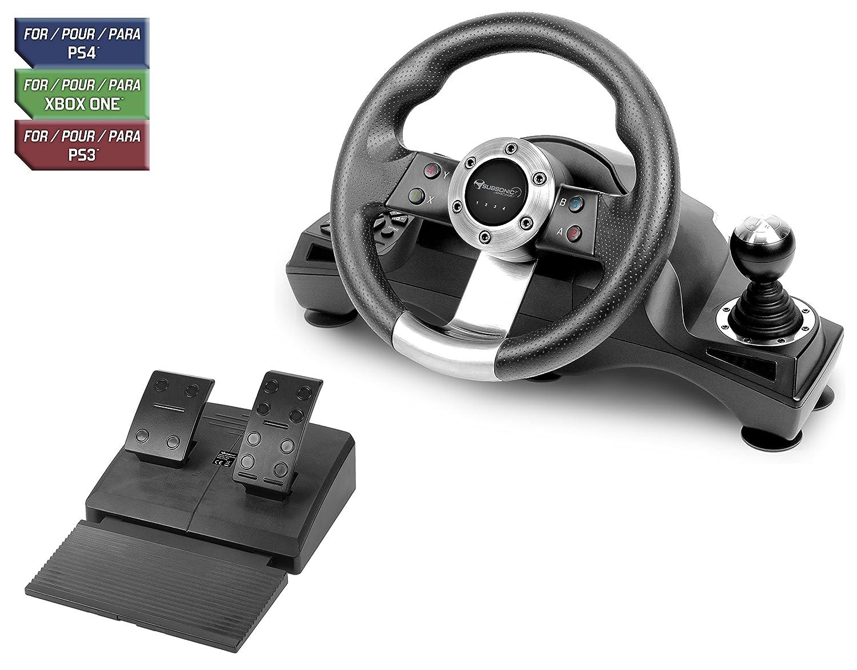 Subsonic SA 5156 – Drive Pro Sports Racing Wheel