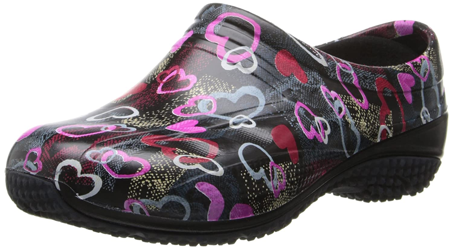AnyWear Women's Exact Health Care and Food Service Shoe for Plantar Fasciitis