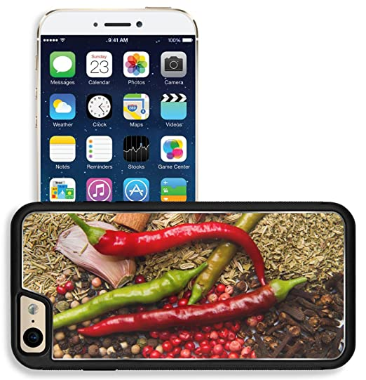 Amazon Com Liili Apple Iphone 6 Iphone 6s Aluminum Backplate Bumper