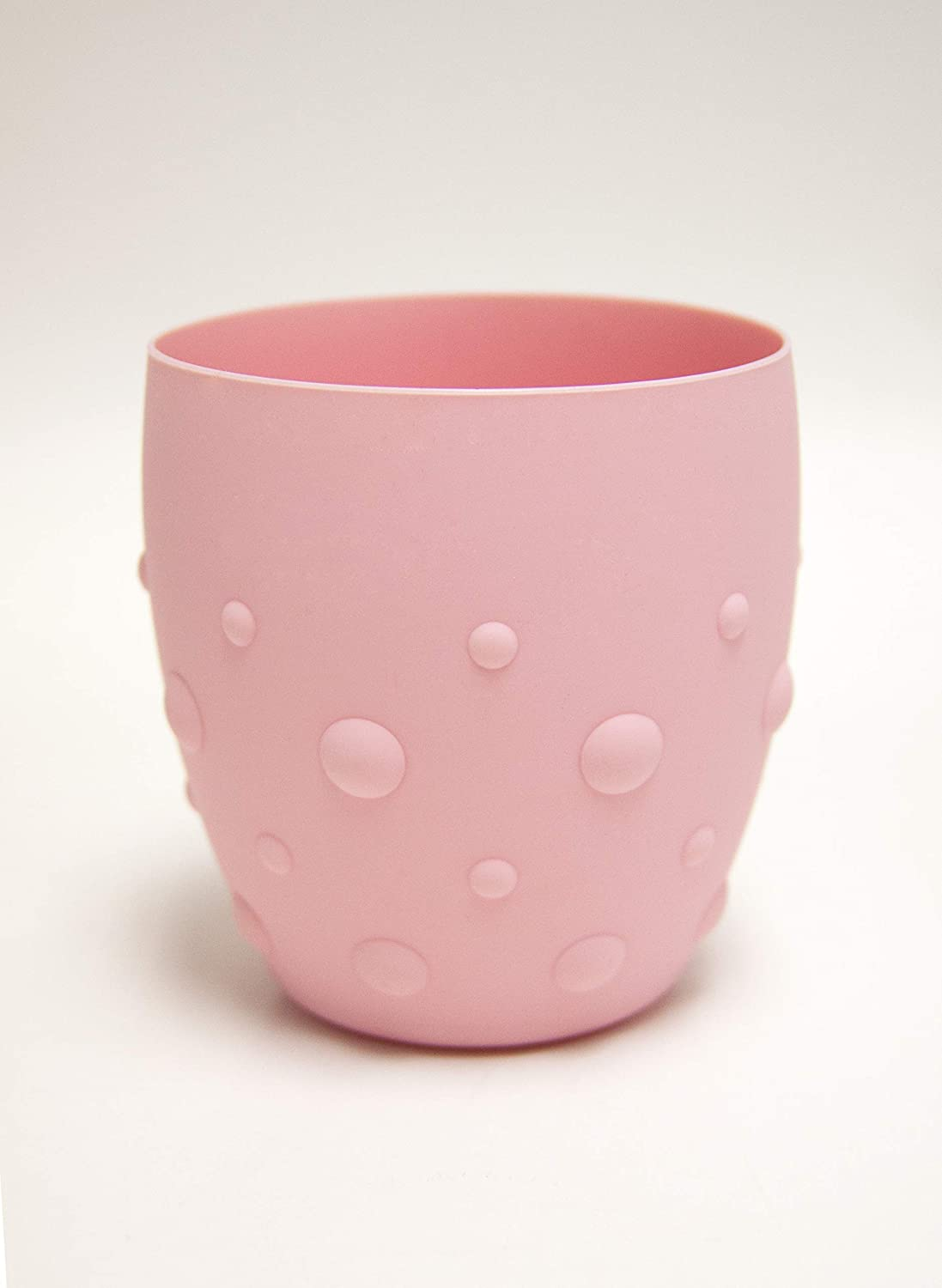 Marcus /& Marcus Pokey the Piglet Silicone Training Cup
